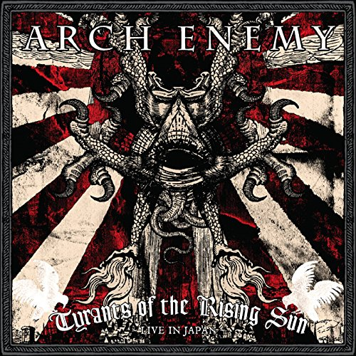 Enemy Within (Live) - The Sun Tyrants Rising Of
