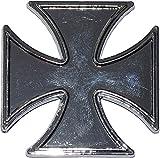 Relief-Chrome-Tattoo Iron Cross ~~~~~ schneller Versand innerhalb 24 Stunden ~~~~~