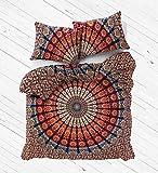 indischen Kunst Baumwolle Bettwaren von