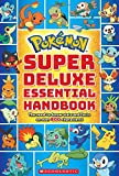 #4: Pokemon: Super Deluxe Essential Handbook