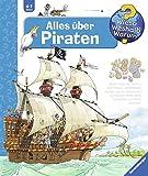 Alles über Piraten - Andrea Erne