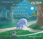 Der kleine Elefant, der so gerne eins...