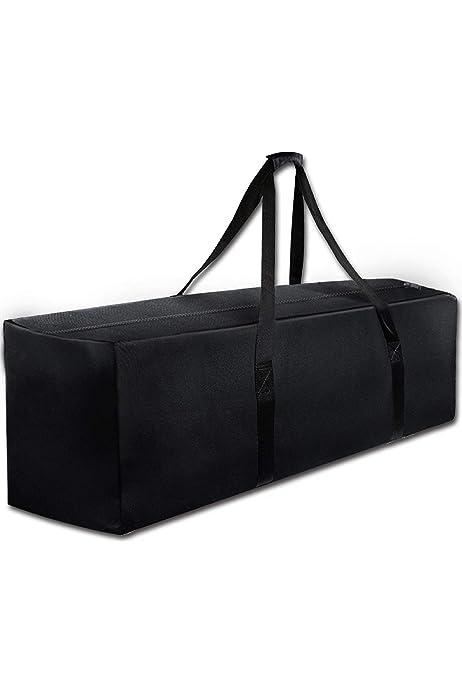 Water Resistant Ov Infanzia 47 Inch Zipper Travel Duffel Gym Sports Luggage Bag