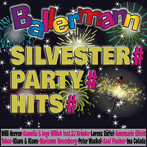 Ballermann Silvester Party Hit...