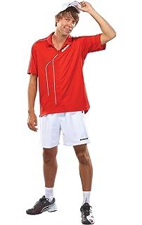 Babolat Herren Tennispolo Club Line