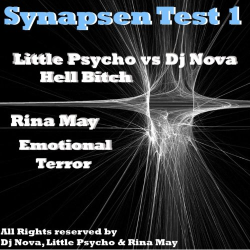 Synapsen Test 1 : Hell Bitch / Emotional Terror -