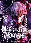 Magical Girl Holy Shit Edition simple Tome 3