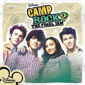 Camp Rock 2:the Final Jam [Import USA]