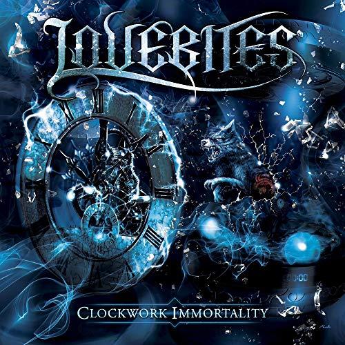 Clockwork Immortality -