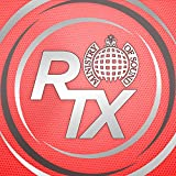 Running Trax 2018 - Ministry of Sound [Clean]