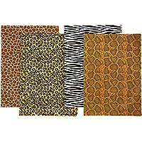 Papel para Manualidades de Creativ, Papel, marrón, 18 x 6 x 25 cm