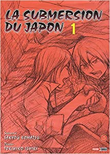 La submersion du Japon Edition simple Tome 1