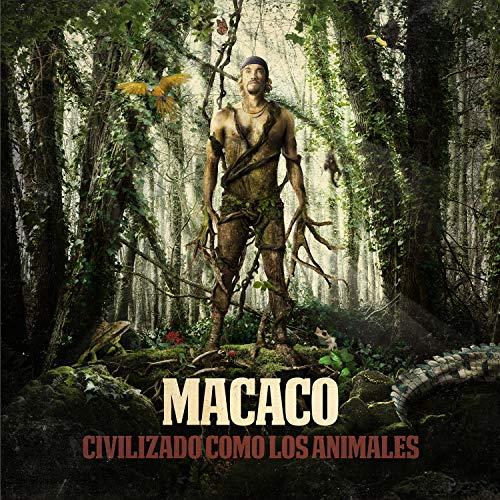 Civilizado como los Animales (Ed. limitada firmada)