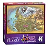 ZELDA - Puzzle The Legend of Zelda Majora's Mask Termina Map
