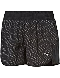 Puma Night Cat W Pantalon Short