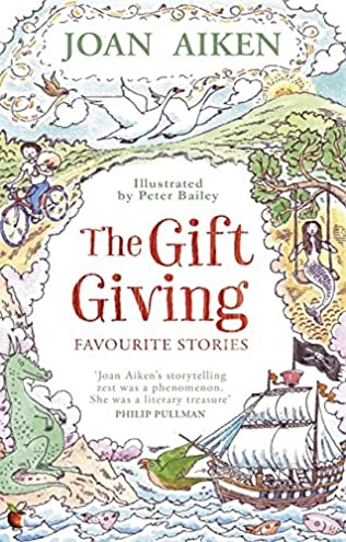 book cover of The Gift Giving
