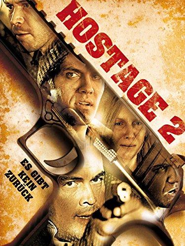 Hostage 2 - Es gibt kein zurück Meth Head