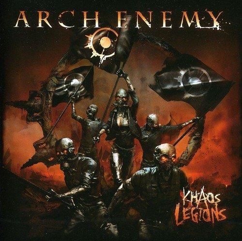 Khaos Legions -