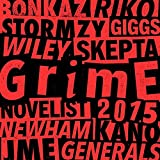 Grime 2015
