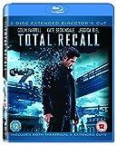 Total Recall - Mémoires programmées [Version Longue] [Import italien]