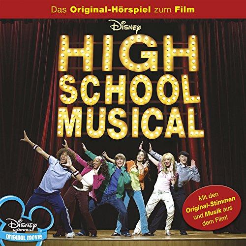High School Musical (Das Original-Hörspiel zum Film)