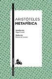 Metafísica (Clásica)