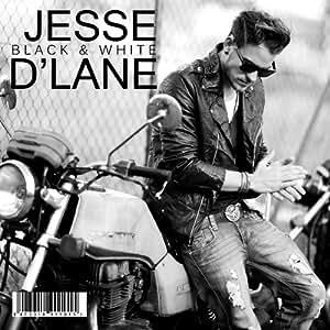 Jesse D'Lane - Black & White