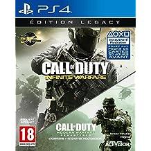 Call of Duty : Modern Warfare Remastered (Nécessite de posséder Call of Duty Infinite Warfare)