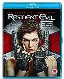 Resident Evil Evil: Afterlife kostenlos online stream
