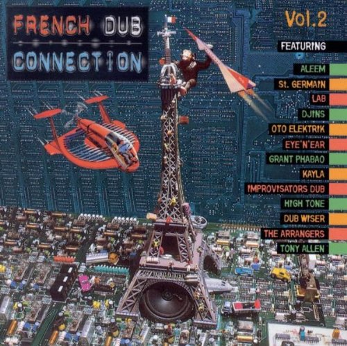French Dub Connection 2