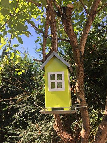 Vogelhaus zum aufhängen - Vogelhäuschen