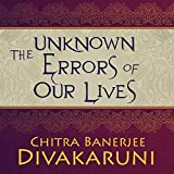 In nine poignant stories spiked with humor and intelligence, Chitra Banerjee Divakaruni captures lives at crossroad moments - caught between past and present, home and abroad, tradition, and fresh experience. A widow in California, recently arrive...