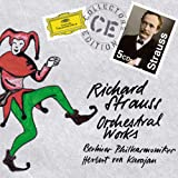 Strauss, R.: Orchestral Works