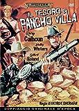 Il Tesoro Di Pancho Villa  [Import italien]