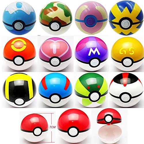 13pcs-wholesale-pokeball-master-great-ultra-gs-ball-toy-figure-by-yuan-xiao-98