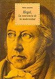 Hegel (Historia del pensamiento y la