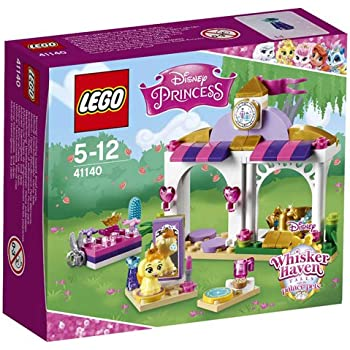 LEGO Disney Princess 41140 - Il Salone di Bellezza di Daisy