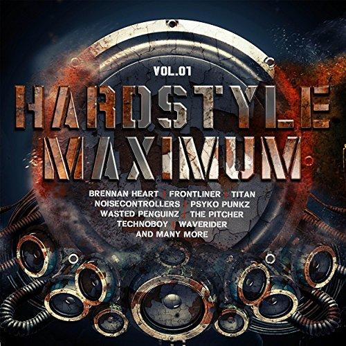 Hardstyle Maximum, Vol. 1