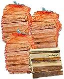 mumba-Anfeuerholz ungefähr 12 kg Fichte
