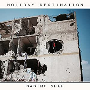 Holiday Destination