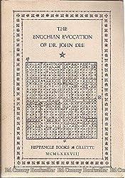 Enochian Evocation