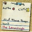 Car Button Cloth (Deluxe 2Cd Edition)