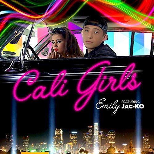 Cali Girls (feat. Jac-Ko)