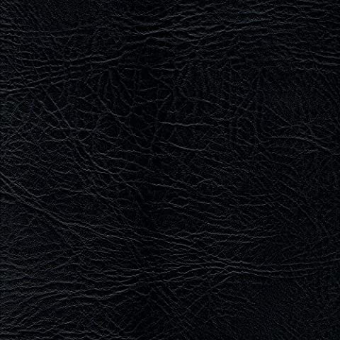 NAVY BLUE 54 inch wide Leatherette Vinyl Fabric Fire Retardant Faux Leather Upholstery Material Sold by the metre