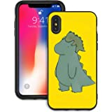 """JOYLAND Case for iPhone X/XS Cartoon Pattern Covers Soft TPU Cases for Apple iPhone X/XS,5.8""""with Design,Protective Phone Cas"""