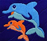 #1: Anchor Stitch Kit - DOLPHINS