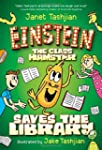 Einstein the Class Hamster Saves the...