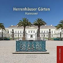 Herrenhäuser Gärten: Hannover (Architectura Kotyrba)