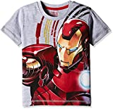 #10: Avengers Boys' T-Shirt