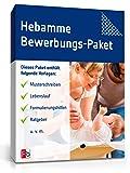 Bewerbungs-Paket Hebamme...